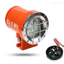 供應掘進機DGY9/24礦用防爆LED機車燈