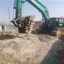 安徽挖机碎石斗