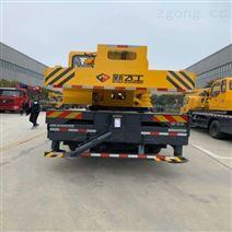 兰考飞龙·新飞工16吨汽车起重机
