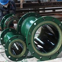 φ205*8钢衬聚氨酯尾矿耐磨管道厂家