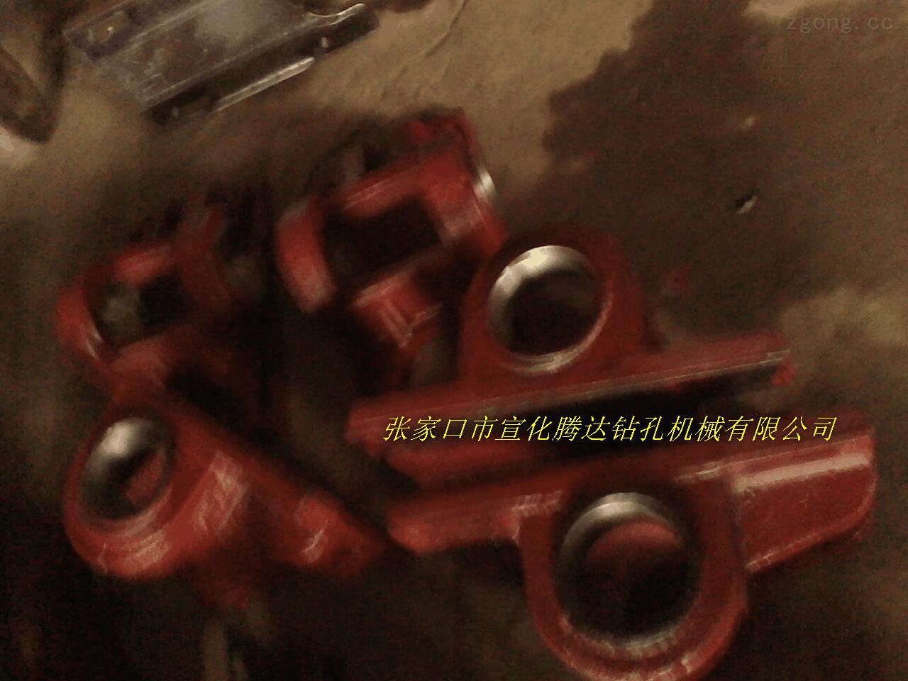 KQG150Y轴承座-KQG150潜孔钻机配件轴承座