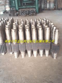 KQG150Y齿轮轴KQG150潜孔钻机配件