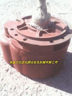 电动卷扬-KQG150配件KQG150Y钻机配件