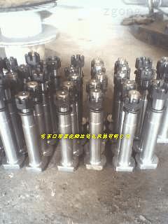 KQG150Y潜孔钻机配件柱销履带板
