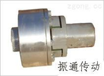 MLL-II帶制動輪梅花聯軸器