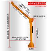台州车用吊运机单双绳使用的注意事项