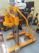 HZY-30小型液压取芯钻机 验收工程设备