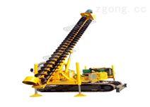 (中國恒旺)長輪式螺旋打樁機