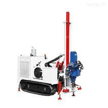 工程用土壤勘探检测环境取样钻机机械