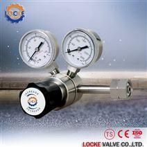 进口氢气减压阀用心制造 成就品质