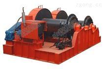 JKL系列手控双筒快速溜厂家生产卷扬机型号