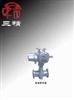GJ941X-6L型电动管夹阀